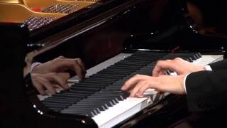 Seong-Jin Cho – Prelude in E minor Op. 28 No. 4 (third stage)