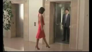 Alpha-bank - Do you like my dress? (Вам нравится мое платье?)