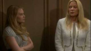 Brooke & Hope Talk About Steffy