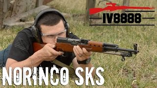 Chinese Norinco SKS