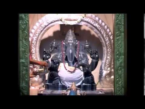 Unnikrishnans popular song on Lord Ganesha now in Video - Happy...
