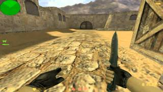 Bunny Hop De_Dust2 By Mauri 13 96