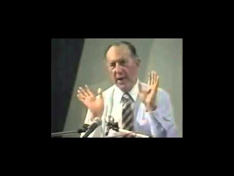 Derek Prince Protection From Deception Part 1