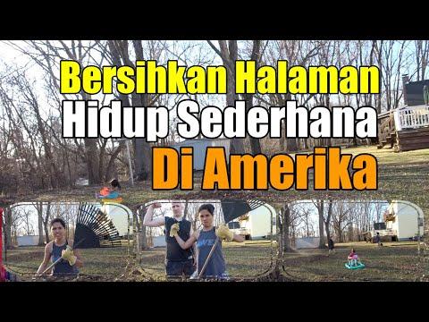 Download Bersih2 Halaman - Suami Istri Saling Membantu - Hidup Sederhana Namun Bahagia - Kelaparan Melanda Mp4 baru