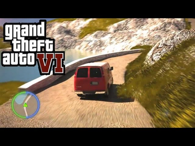 GTA 6 NEWS ! NEW LOCATION, RELEASE DATE, & LEAKS!