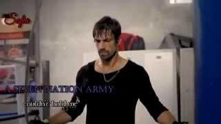 İbrahim Çelikkol - Sadece Sen ☞ Seven Nation Army