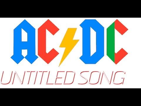 AC/DC - Untitled