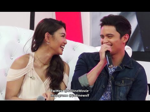 New Forever Love with JaDine: Spicy James, Sweet Nadine