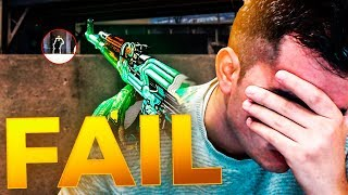 """¿COMO FALLO ESTO?!!""Counter-Strike: Global Offensive #214 -sTaXx"