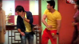 Hot twist in Sasural Simar Ka