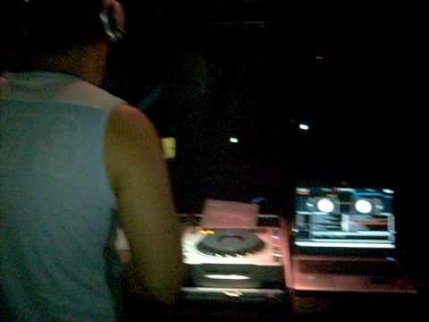DJ ROBSON MOUSE E DJ VITOR SANTOS SÃO OS MELHORES DA CENA ELETRÔNICA NA DANGER CLUB SÃO PAULO
