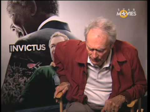VIP Access Face to Face - INVICTUS: Clint Eastwood Part 1