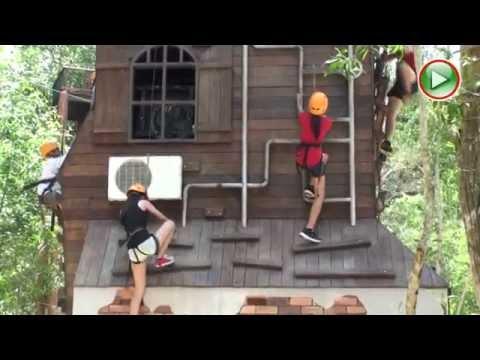 Penang Escape Theme Park