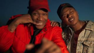 A-Reece, Wordz & Ecco - WELCOME TO MY LIFE (A7Sii Music Video)
