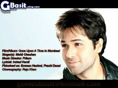 Pee Loon   Once Upon A Time In Mumbai with Lyrics full song...