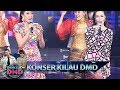 download mp3 dan video POKOKE JOGET! Erie Suzan feat Iis Dahlia - Konser Kilau DMD (14/1)