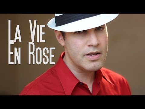 LA VIE EN ROSE - Chris Commisso