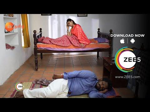 Mullum Malarum - Indian Tamil Story - Episode 162 - Zee Tamil TV Serial - Best Scene thumbnail