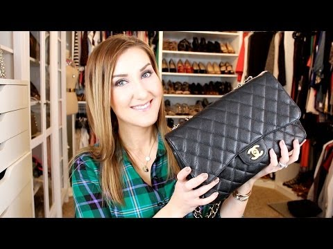 My Chanel Jumbo Flap Story & Advice for Buying
