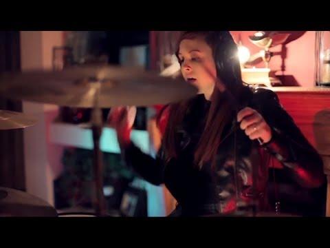 Eminem - Berzerk - Official Drum Remix By Morgan Wheeler video