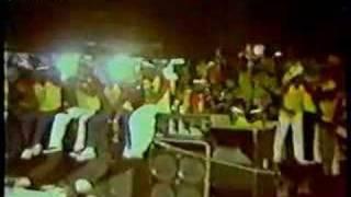 Bossa Combo 1983 Part1 Haitian Carnival
