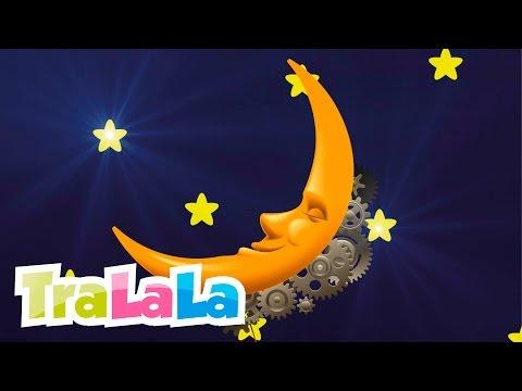 Cantec de leagan - Noapte buna copii