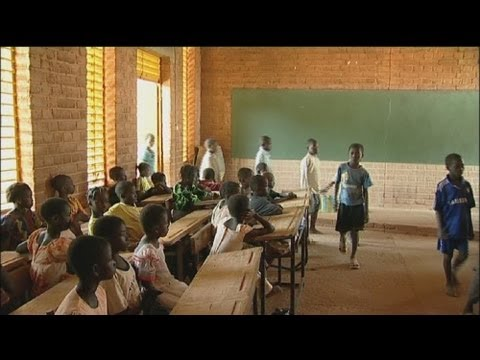 euronews learning world - Building the schools of tomorrow