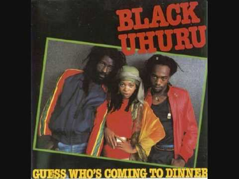 Black Uhuru - Shine Eye Gal Video