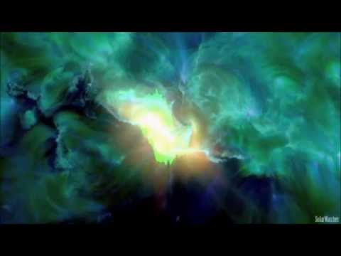 Powerful M6.5 Solar Flare April 11, 2013