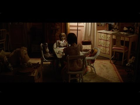 Annabelle 2 Official Trailer