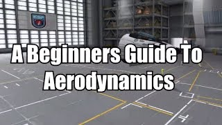 Kerbal Space Program - Beginners Guide to Aircraft Aerodynamics