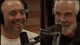 Tommy Chong Ran the First Strip Club in Vancouver | Joe Rogan
