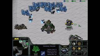 Starcraft Leviathan Wakes Unit Showcase Consensus