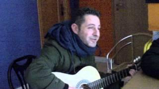video Carmine Papa.