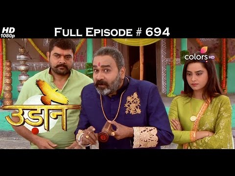 Udann Sapnon Ki - 13th January 2017 - उड़ान सपनों की - Full Episode (HD) thumbnail