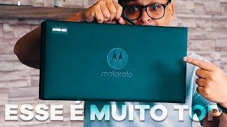 FICOU LINDO VIU MOTOROLA!!! O MOTOROLA MAIS CARO DO MUNDO - MOTO Z 2018!