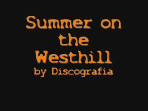 Kings Of Convenience - Summer On The Westhill