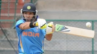 Yuvraj Singh: India's main weapon in T20 cricket