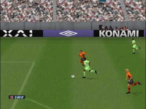 Winning Eleven 2002 pc Winning Eleven 2002 Ps1