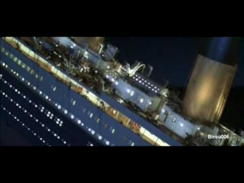 Titanic Sinking In Reverse video