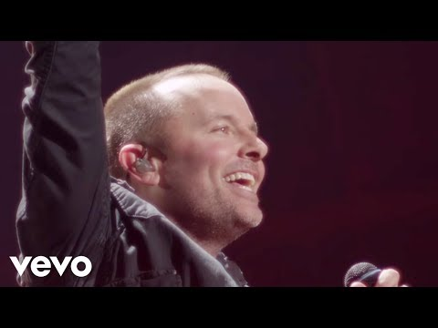 Chris Tomlin - Gods Great Dance Floor