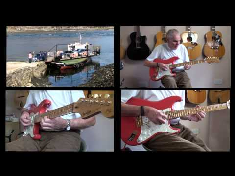 Misc Traditional - The Skye Boat Song