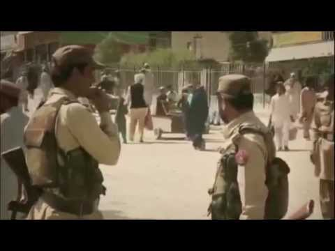 Pakistan ISI Role in Afghanistan