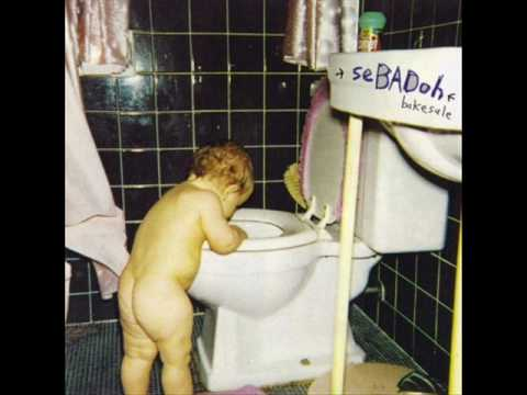 Sebadoh - License To Confuse