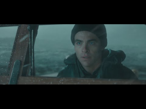 The Finest Hours (2016) Watch Online - Full Movie Free