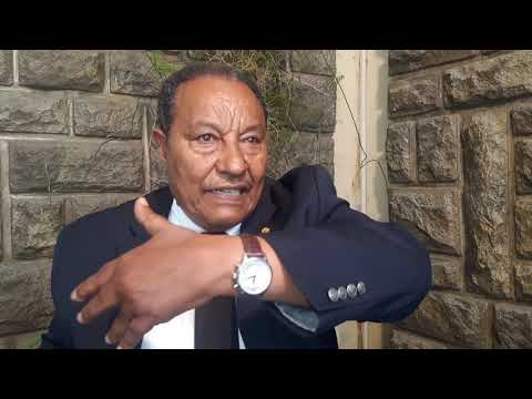 LTV Ethiopia: Story Of Col Kassa G/Mariam Nakfa War