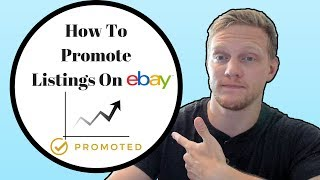 How to Promote Listings on Ebay   The Only Pay Per Sale Model In E-Commerce