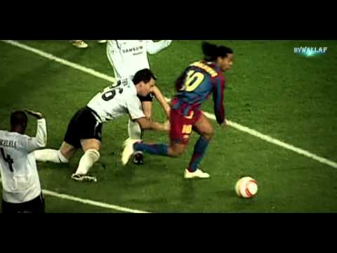 Ronaldinho Tribute - Impossible To Forget Hd.mp4 video