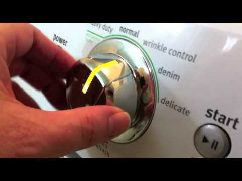 Maytag Maxima Front Loading Washer Dryer Review
