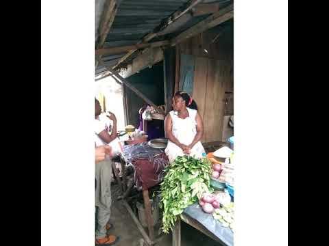 Corper ,captain salaza sensitize market women on child Abuse  #Education (cds )bonnyislandcorpers thumbnail
